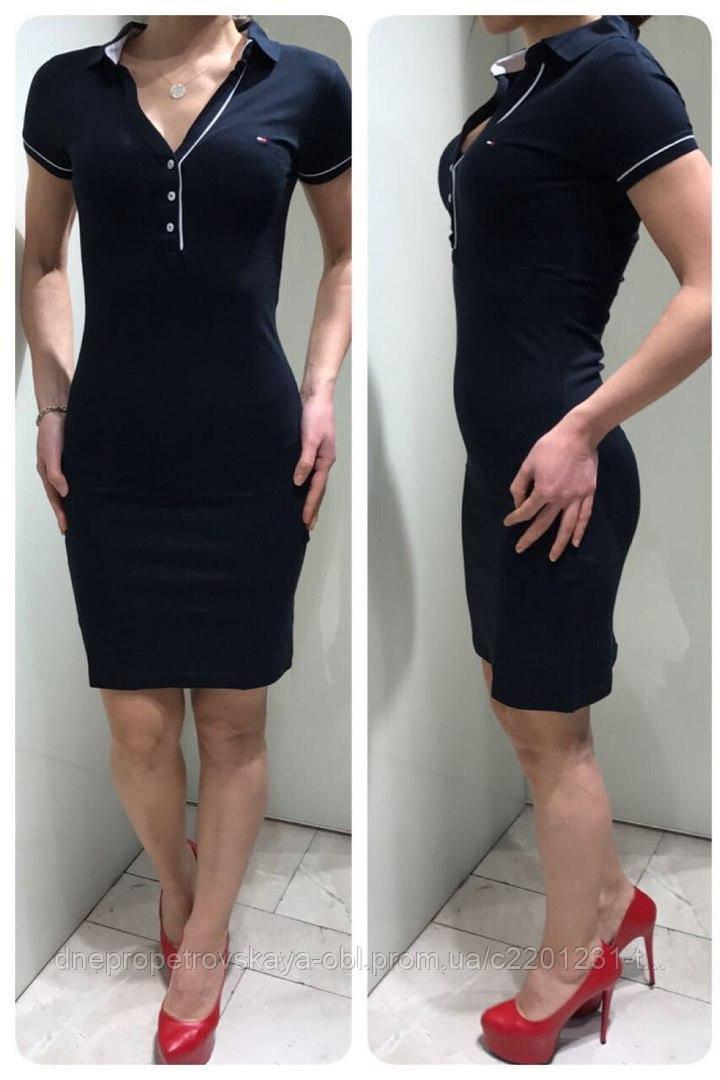a396224c5f00dfb Турецкое платье-поло Tommy Hilfiger, цена 700 грн., купить в Киеве —  Prom.ua (ID#540100804)