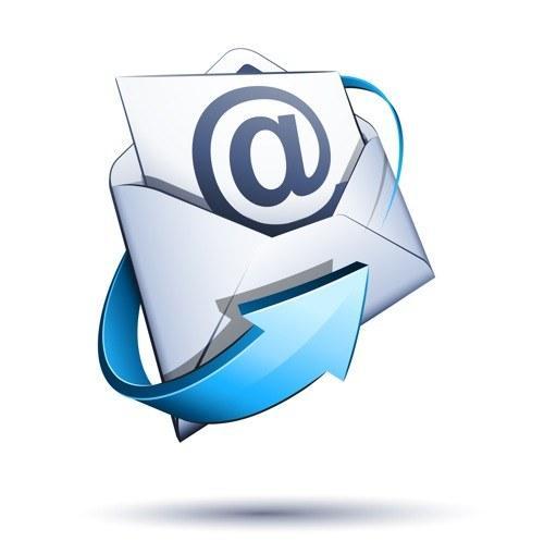 ВНИМАНИЕ! Новый почтовый ящик!