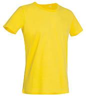 Мужская футболка BEN (CREW NECK)