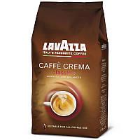 Кофе Lavazza Classico Caffe Crema в зернах 1 кг