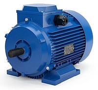 Электродвигатель АИР 250 М2 3000 об 90кВт