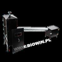 Универсальная коптильная установка с функцией холодного копчения