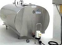 Охолоджувач молока закр типу Mueller 3700 л б/в з новим агрегатом