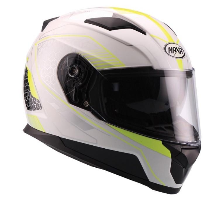 Мотоциклетный шлем NAXA F23/G r.M+BLENDA
