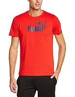 Футболка спортивная, мужская Puma No.1 Logo Tee 831854-05 пума