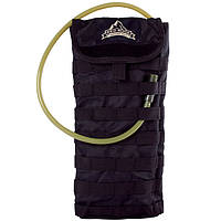 Подсумок Red Rock Modular Molle Hydration 2.5 Black