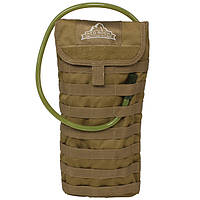 Подсумок Red Rock Modular Molle Hydration 2.5 Coyote
