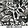 Пленка аквапринт Карты LRD331A, Харьков (ширина 100см) , фото 2