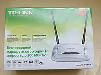 Беспроводной Роутер, Маршрутизатор TP-LINK TL-WR841N