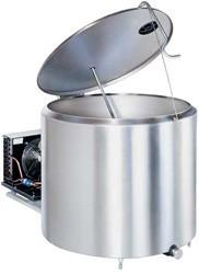 Охладитель молока открытого  типа б/у   Serap Франция 1000 л