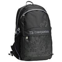 Рюкзак городской Caribee Frantic 16 Black