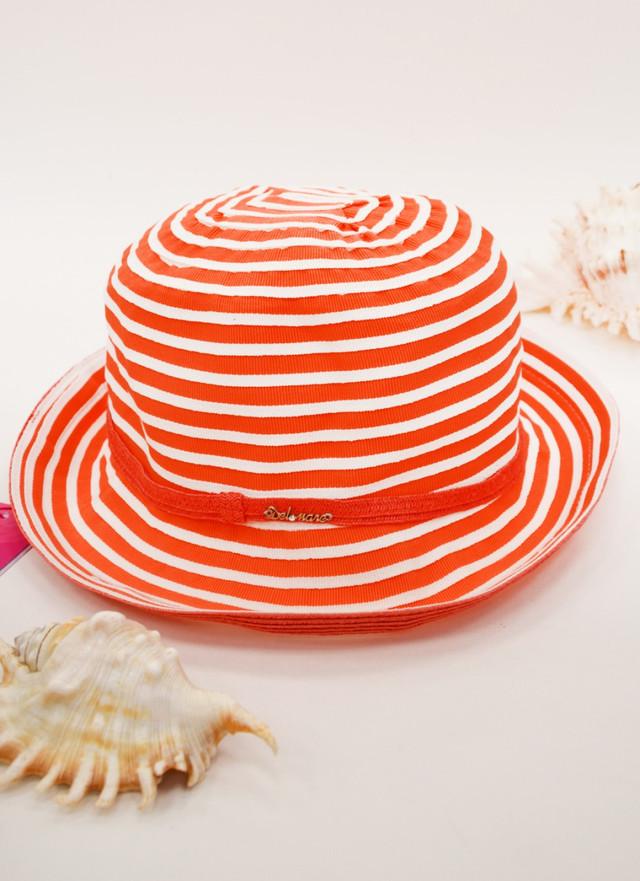 Женская пляжная шляпка Del Mare. Шоу-рум, доставка по Киеву и Украине, 0987555561
