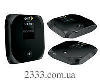 Wi-Fi  роутер Mifi Sierra w801 с разъёмом под внешнюю антенну