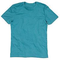 Мужская футболка LUKE (CREW NECK)
