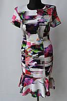 Брендовое женское платье  VV/SM