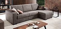 Угловой диван Clayton (Plutone) (мех.1,60 м.) (GP Sofa) (с доставкой)