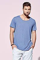 Мужская футболка DAVID (CREW NECK)