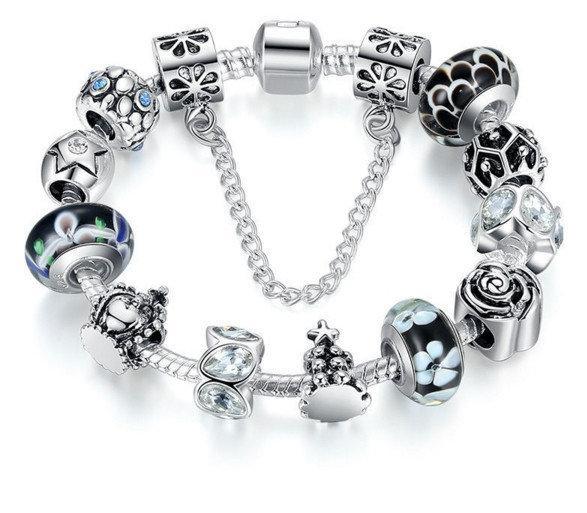 Купить Pandora браслет