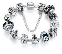Купить Pandora браслет, фото 1