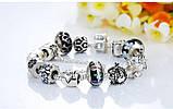 Купити Pandora браслет, фото 4