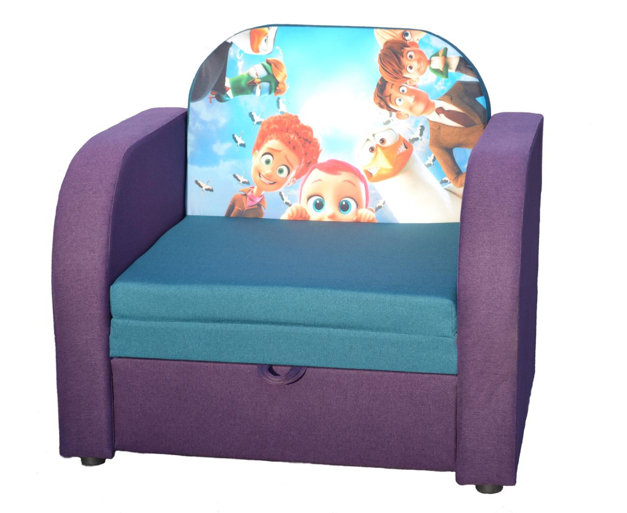 Детское кресло кровать купить