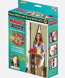 Magic Mesh москитная сетка на магнитах, фото 7