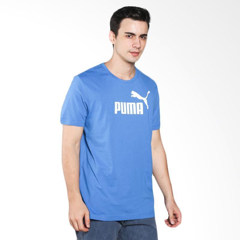 Футболка спортивная, мужская Puma No.1 Logo Tee 831854-08 пума