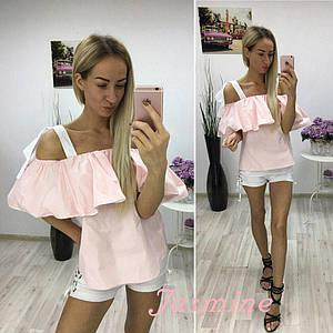 Рубашка женская ОР154