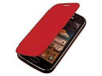 Чохол для Samsung Galaxy 8160 Flip Cover