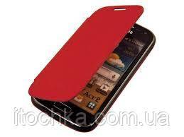 Чехол для Samsung Galaxy 8160 Flip Cover