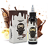 Жидкость для электронных сигарет Ninja man 60мл., фото 3