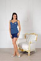 Комплект  женский с шортами