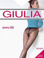 Колготки капроновые Giulia Bikini 20 DEN, фото 1