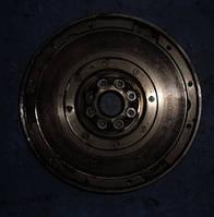 Маховик демпферный ( двухмассовый маховик ) FordFocus II 2.0tdci2004-20119648717980, 3M516477DE, SACHS (мо