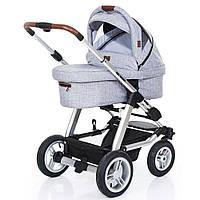 Универсальная 2 в 1 детская коляска VIPER 4S, Style серый (61099/540)