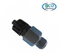 Клапан впрыска реагента для дозирующих насосов 30-80 л/ч.