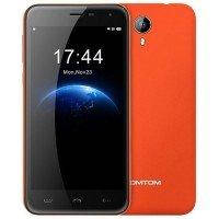 Смартфон Homtom HT3  5 дюймов,2 сим,4 ядра,8 Мп,8 Гб, 3G., фото 1