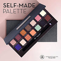 Тени Anastasia Beverly Hills Self Made Palette Holiday( Анастасия Беверли Хиллс)