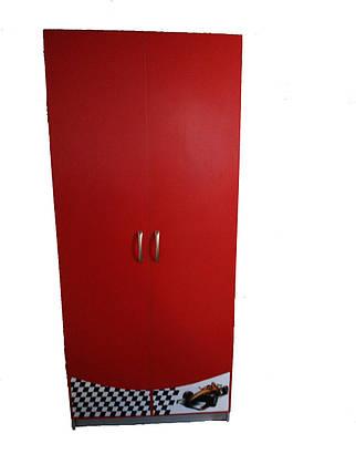 Шкаф серии Форсаж, фото 2