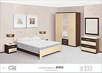 Спальня Ника Світ Меблів