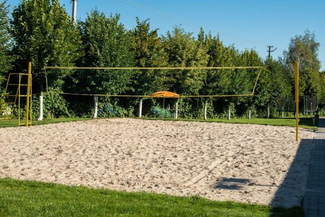 Комплектующее для волейбола