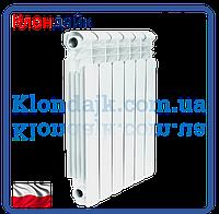 Радиатор биметаллический Calor 500х96