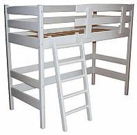 Кровать чердак Снови, детская кровать