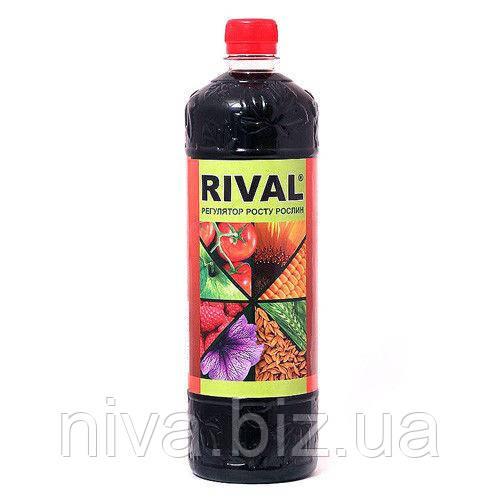 Рівал (Rival) регулятор росту рослин Україна 1 л