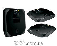 3G Wi-Fi роутер Sierra w802 с выходом под внешнюю антенну