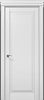"""Дерев'яні двері покриті екошпоном з 3-D ефектом модель"""" ML-08"""""""