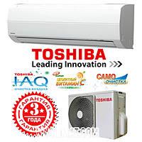 Кондиционер Toshiba RAS-10SKHP-ES/RAS-10S2AH-ES