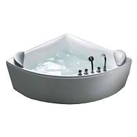Гидромассажная ванна Golston G-U1026, 1500х1500х630 мм