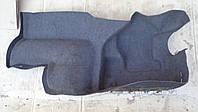 Обшивка багажника AUDI A6, C4, 4A5863882C