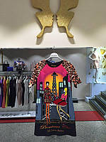 Модное турецкое платье Zanardi